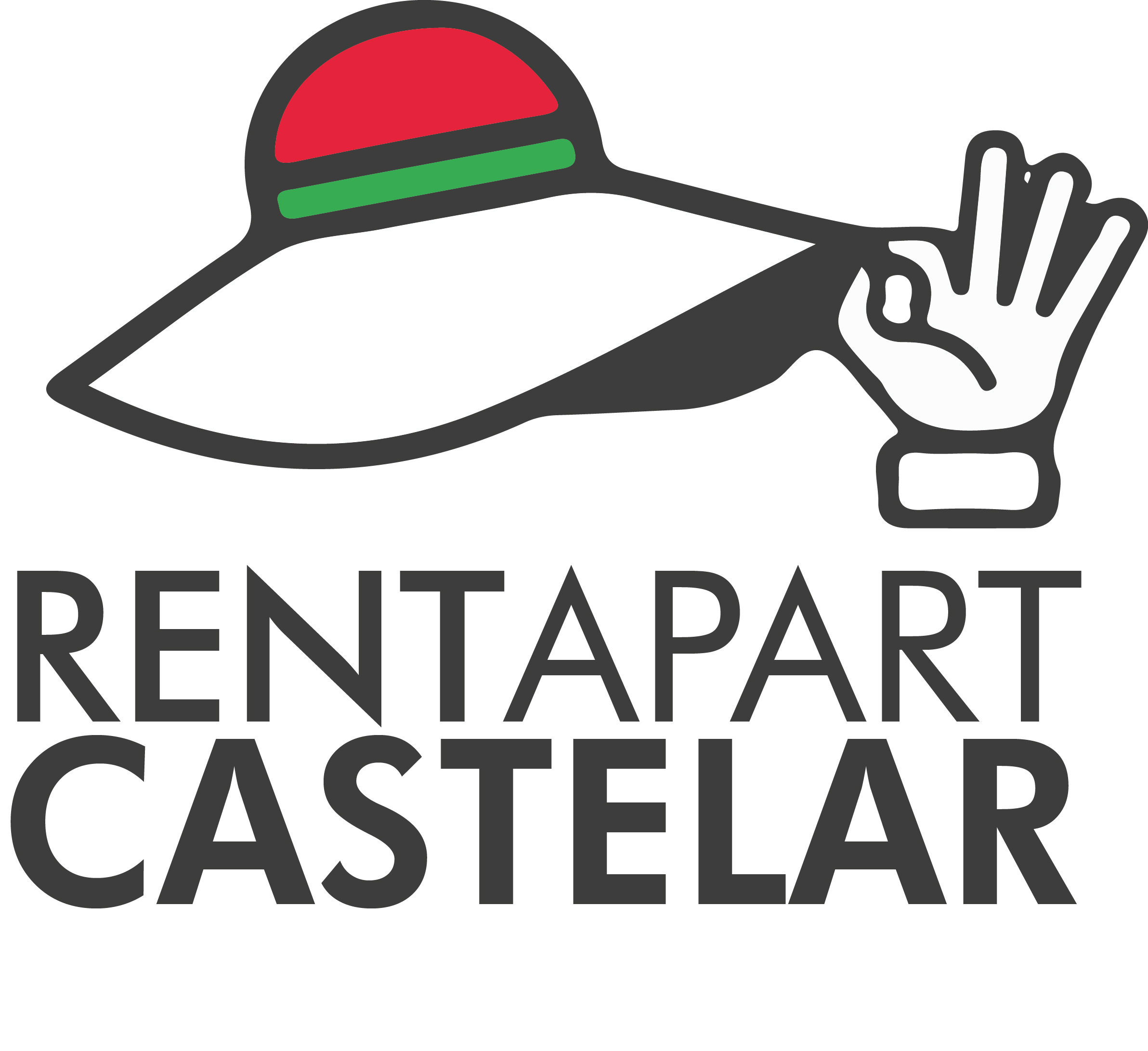 Castelar Rent Apart Logo